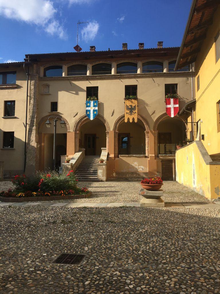 Stupendo sei locali ad Avigliana